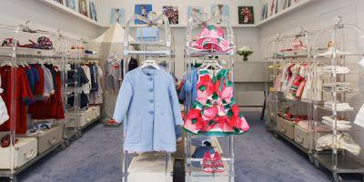 Модная детская одежда – каталог детского трикотажа и одежды от интернет-магазина kostromichata.ru. Новые коллекции и популярные размеры