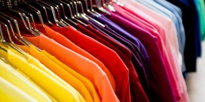 Одежда из натуральных материалов