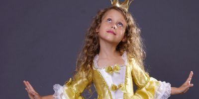 Великолепные костюмы на новый год для мальчиков и девочек